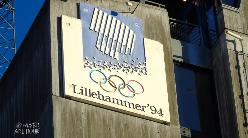 Escale à Lillehammer