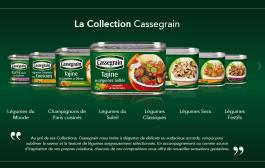 Cassegrain lance son site e-commerce