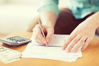 Building a Loan File