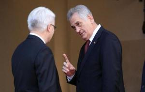 Josipović i Nikolić