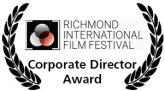 Richmond International Film Festival Official Selection