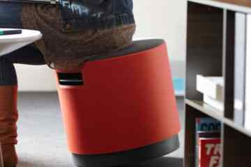 Buoy multifunctional chair