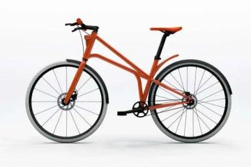 Cylo bicycle
