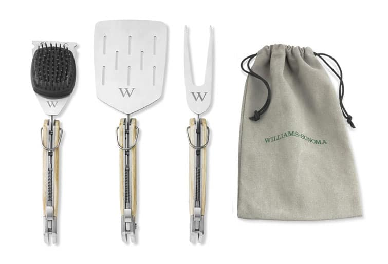 folding-BBQ-tool-set-with-pouch