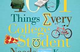 1001-Things-every-college-student-needs-to-know