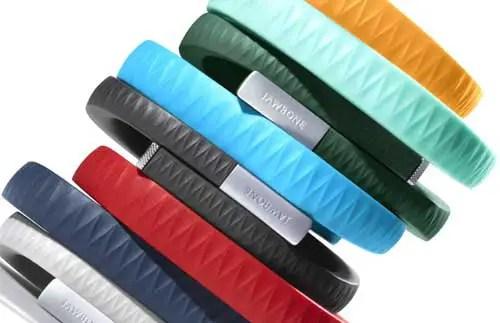 Jawbone-UP-wristband