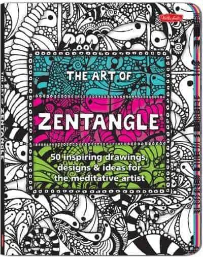 The-Art-of-Zentangle
