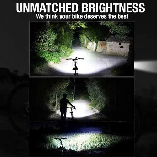 Brightest-Bike-Light