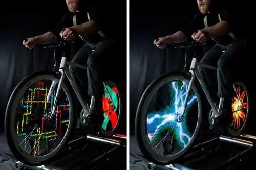 Monkey-Bike-Light