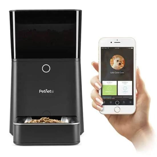 PetNet-SmartFeeder-Automatic-Pet-Feeder