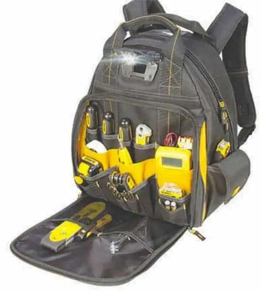 Dewalt-DGL523-Lighted-Backpack