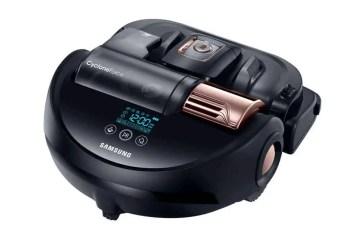 Samsung-Turbo-Powerbot-Robotic-Vacuum