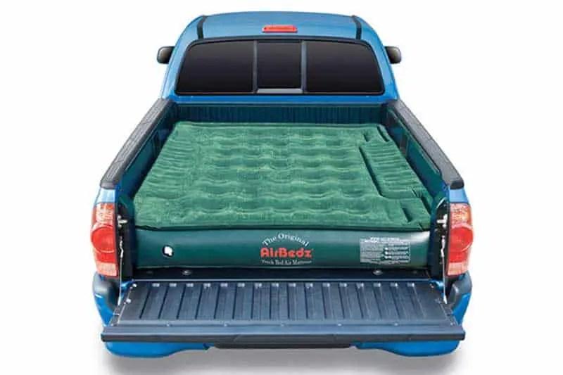 special pickup truck air mattress
