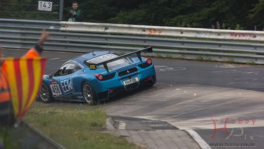 Karussell Nordschleife