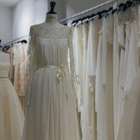 Ein Besuch bei Elfenkleid in München und die Brautkleider-Kollektion 2016