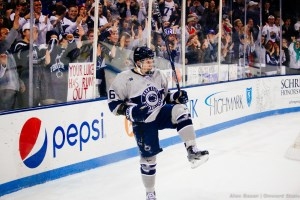 Onward State: Andrew Sturtz Earns No. 8 Spot On NCAA's Top Ten Plays Of The Year