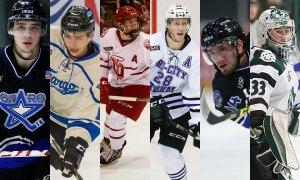 USHL: Smirnov, Sucese, Hamilton named to All- USHL 2nd team