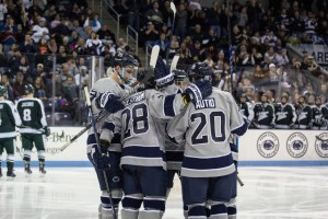 SC.com: Big Ten Conference Slate Features Opening Series Against Michigan