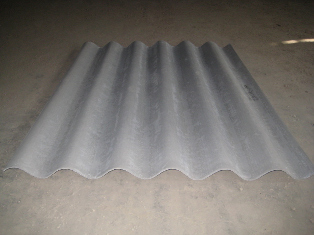 Used In Fiber Cement : Corrugated fibre cement roofing sheet fiber