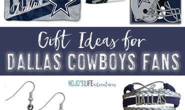 Gift Ideas for Dallas Cowboys Fans