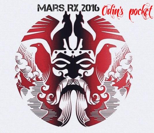 Mars Rx in Scorpio