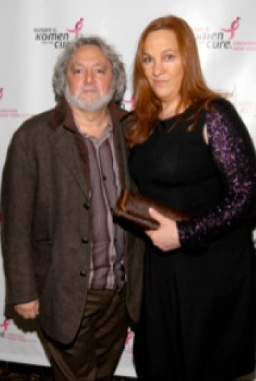 Carlos Falchi & Guest