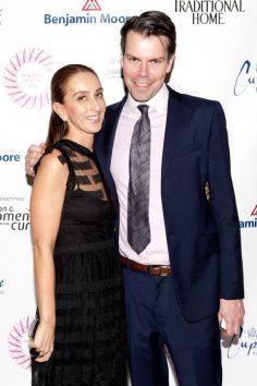 Christina Juarez, Michael McGraw