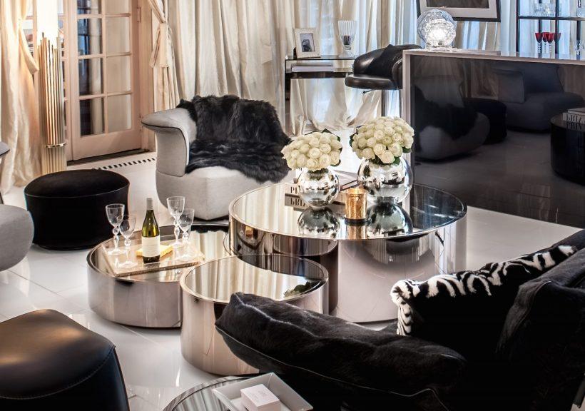 Ally Coulter Designs for FENDI Casa
