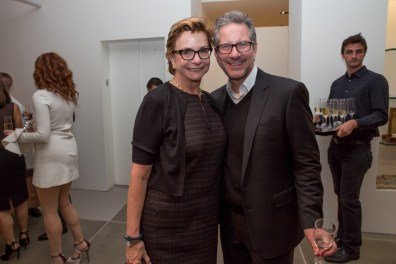 Barbara Friedmann, Michael Boodro