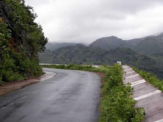 best road trips in Andhra Pradesh, India