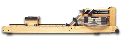 WaterRower in Ash