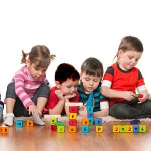 play as curriculum