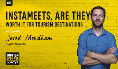 Instameets, are they really worth it for tourism destinations?