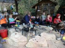 Campfire - Easter2016