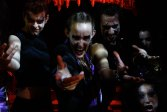 riff raff website holly longmore rocky horror show