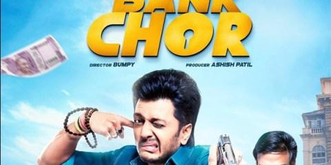 Bank-Chor