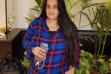 Priyanka Raina (Director)