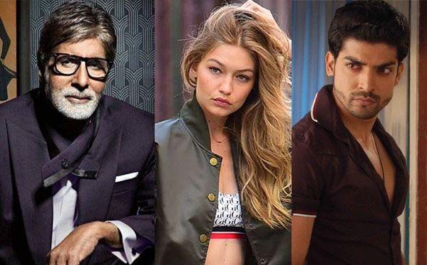 Amitabh-Bachchan-Gigi-Hadid-Gurmeet-Chaudhary