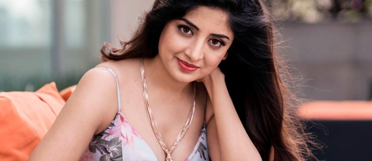 Poonam Kaur. Pic 8.