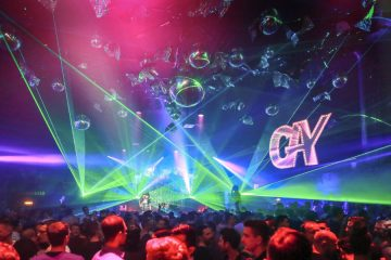 Glory And Youth - G.A.Y. Hamburg