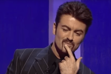 George Michael Interview 1998
