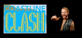 COASTLINE CLASH '16: Big Duke vs. Eli Drake; 2-Out-of-3 Falls