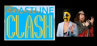 COASTLINE CLASH '16: Tag Team Champions Cold Cold World vs. The Friendship Express