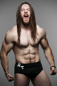 Ryan Taylor has won everything there is to win at CWFH - he has to be a favorite to win for the Originals.