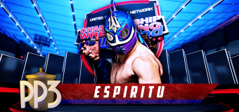 Espiritu – underneath that mask lies the sleeper pick in the PP3 Cup