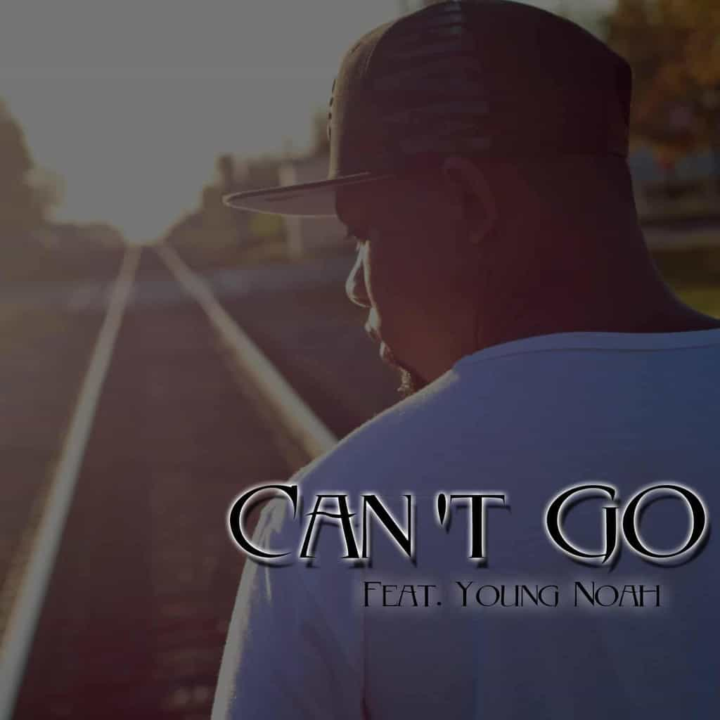 Cant-Go-Single-Cover