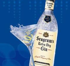 seagramsgin