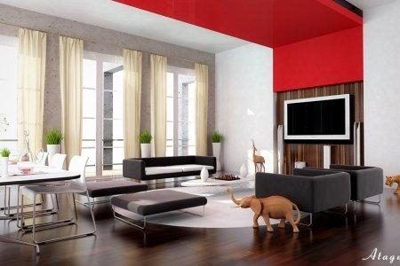 innovative living room design