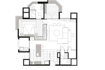 12 interior layout plan