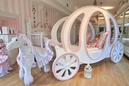 little girls bedroom decorating ideas